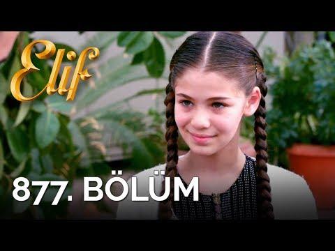 Elif 877. Bölüm | Season 5 Episode 121