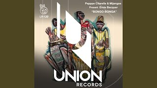 Bongo Bonga (feat. Enrie Becquer) (Afro Mix)