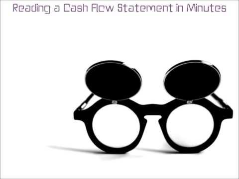Cash Flow Statement Movie