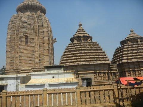 Taratarini Temple Odisha