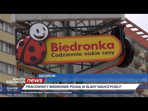 Radio Szczecin News 11.04.2019