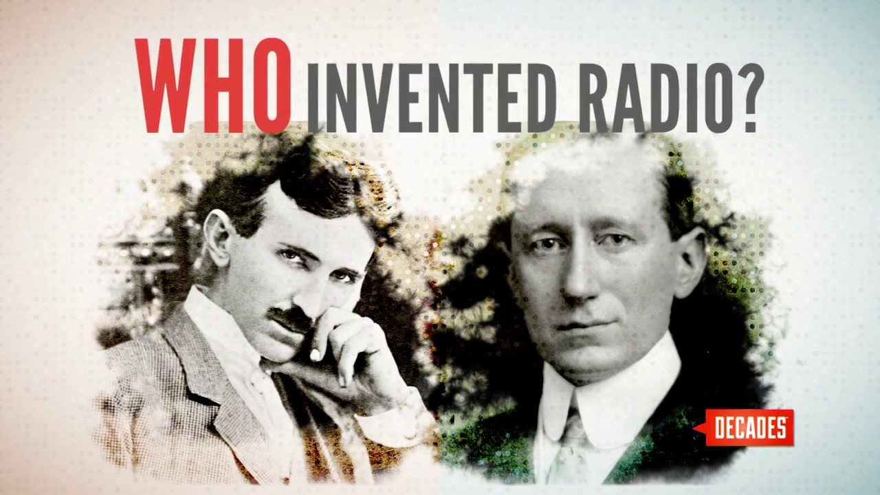 Image result for radio by tesla