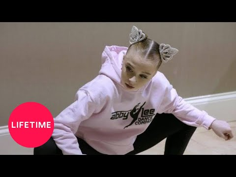 Dance Moms: Savannah&39;s First Solo Causes Drama Season 8 Episode 2  Lifetime