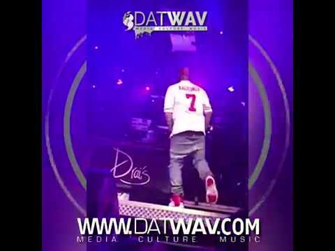"T.I. Pays Homage To Shawty Lo & Performs ""Dey Know"" In Augusta, GA"