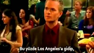 How I Met Your Mother - 2. Sezon Çekim Hataları [ALTYAZILI]