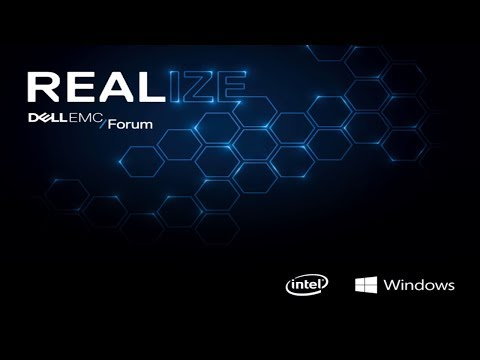 2018 Dell EMC Forum