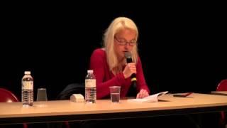 La Nuit des idées - Cécile Coulon