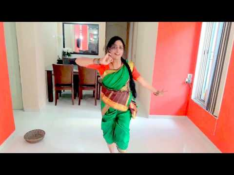 Adhir man zale | Shreya Ghoshal |Nilkanth Master | Swapnaja's Keep Dancing