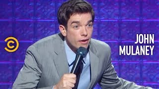 As someone who's always anxious, john mulaney once tried to get a xanax prescription from his doctor, only for plan go horribly awry.subscribe come...