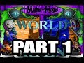 Might and Magic World of Xeen (4-5) Playthrough, Part 1