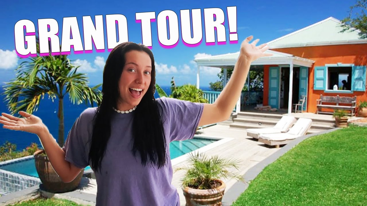My NEW Apartment TOUR!