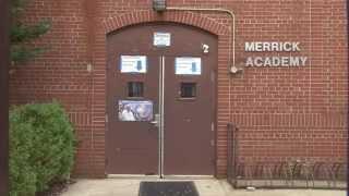 Merrick Academy Queens Public Charter School