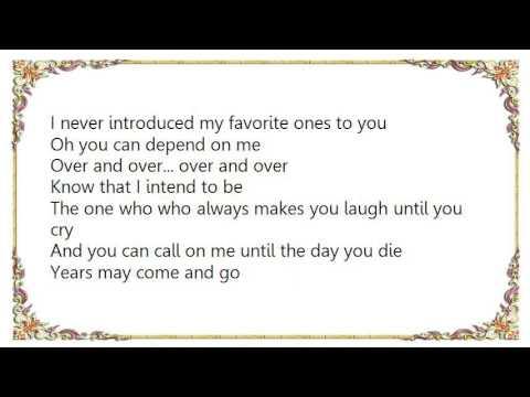 Clarence Clemons - You're A Friend Of Mine Lyrics