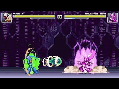 MUGEN - Unlimited Zero (Viral) [Survival #3]