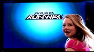 Project Runway - Wii