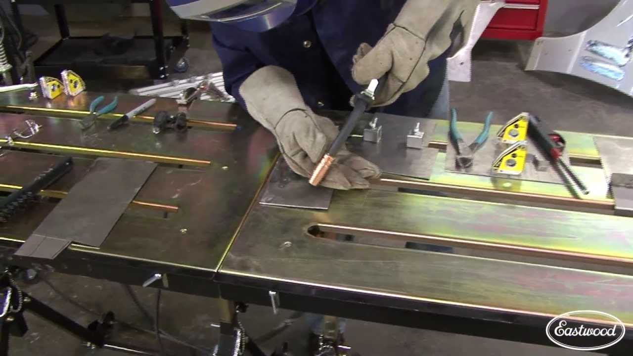 How To MIG Weld & MIG Welding Tips - Getting The Perfect ...