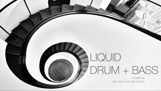 Liquid Drum and Bass Mix 30