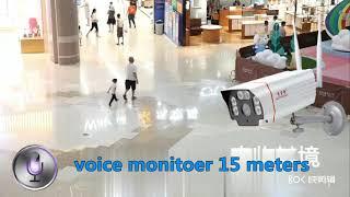 Camera CCTV OEM Outdoor IP Camera Wifi 2.0MP 503 2ARay