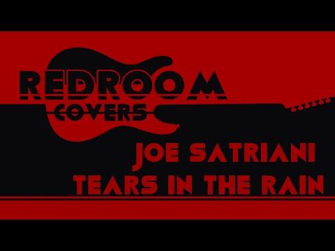 Joe Satriani - Tears in the Rain ( Cover )