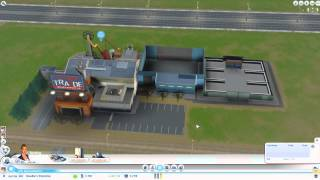 Let's Play SimCity - Trading Specialization Tutorial