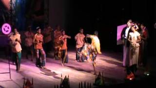 """Leela"" by the Oriental Music Troupe of Dharmaraja College Kandy"