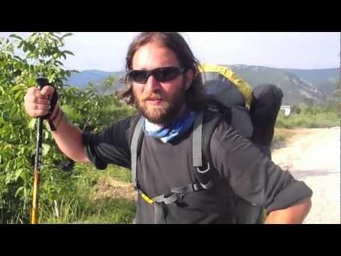 Walking Around Balkan - WAB