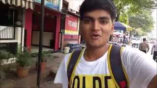 Vlog #6: Maker Mela at Somaiya College - 80 Days to Go for US