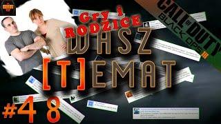 Black Ops 3 pl - Rodzice vs gry - Wasz Temat #48, CoD BO3 multiplayer gameplay