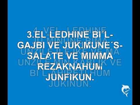 Elif-Lam-Mim