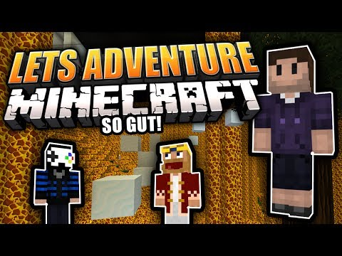 DIE BESTE MAP DES JAAAHAAREEESS! | Lets Adventure YOUR Minecraft