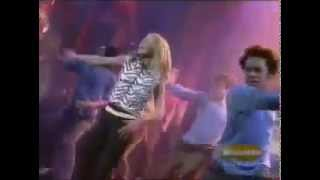 Britney Spears Oops!..I Did It Again Live On All That 2000