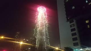 Happy New Year 2019 in Dubai Burj Khalifa Downtown Dubai New Year& 39 s Celebrations 2019