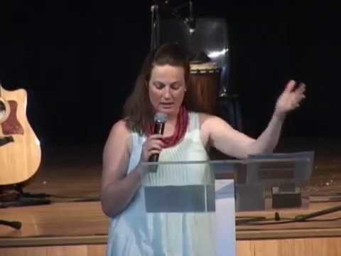 Saving the Next Generation Part 2 | Alida Bornman 2014.12.07