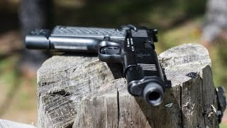 Remington R1 Enhanced: Closer Look