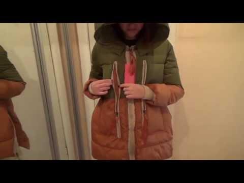 видео: Популярная куртка с aliexpress 32$