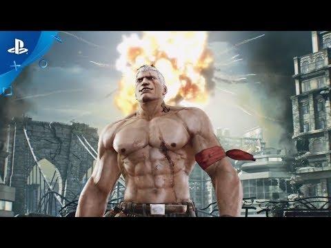 TEKKEN 7 - Story Trailer | PS4