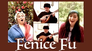 Fenice Fu by Jacobo da Bologna (1340?-1386)