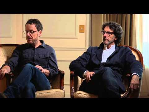 Inside Llewyn Davis: Directors Ethan & Joel Coen On Set