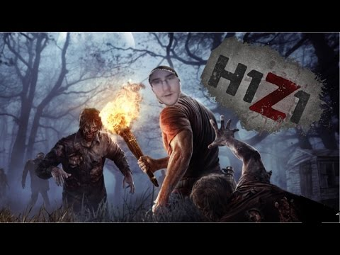 H1Z1 KoTK - Royalty today?