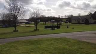 Veryan Camping and Caravan Club Site