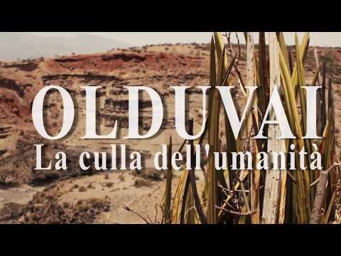 OLDUVAI - La Culla dell'Umanità ITA