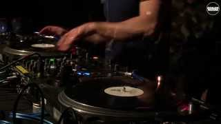 Neville Watson Boiler Room London DJ Set
