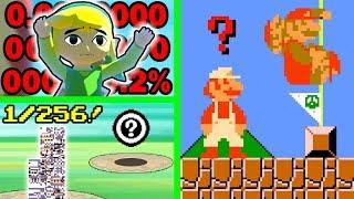 10 Speedruns de Videojuegos Destruidos por Glitches