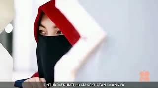 """Download Video Ceramah pendek ustadz Adi Hidayat """" untuk perempuan Beriman"""" MP3 3GP MP4"""
