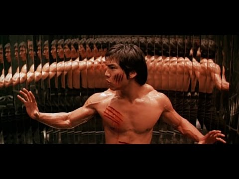 Robert Tepper- No Easy Way Out- Dragon: The Bruce Lee Story [HD]