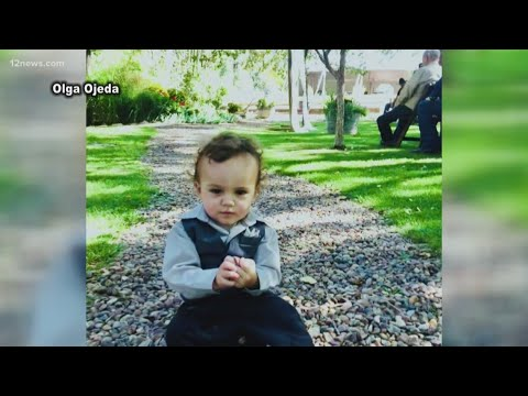 Exclusive: Avondale grandma copes with grandson's drowning