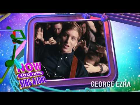 VA - NOW 100 Hits Sing-A-Long 🎧 Full Video Album 💿 (2019)