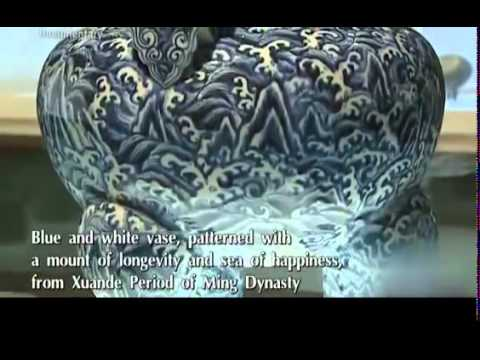 History of Chinese Porcelain   Documentary