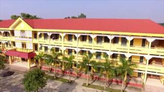 Trường THPT Nông Cống 4 - Trường Sơn - Nông Cống - Thanh Hóa