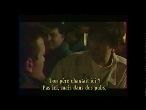 documentaire sur liverpool et sa scène musicale (you'll never walk alone) - 1992
